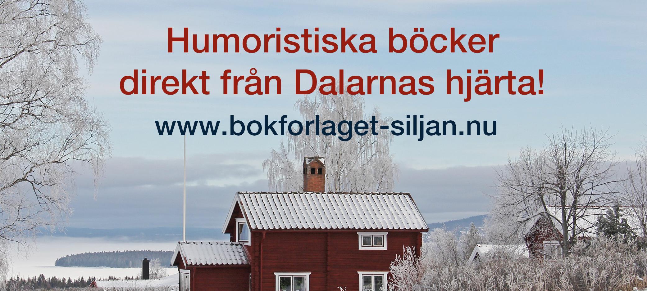 Bokförlaget Siljan